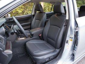 Ver foto 8 de Subaru Legacy 3.6R 2014
