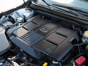 Ver foto 7 de Subaru Legacy 3.6R 2014