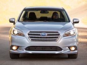 Ver foto 5 de Subaru Legacy 3.6R 2014