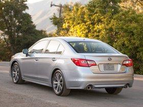 Ver foto 3 de Subaru Legacy 3.6R 2014