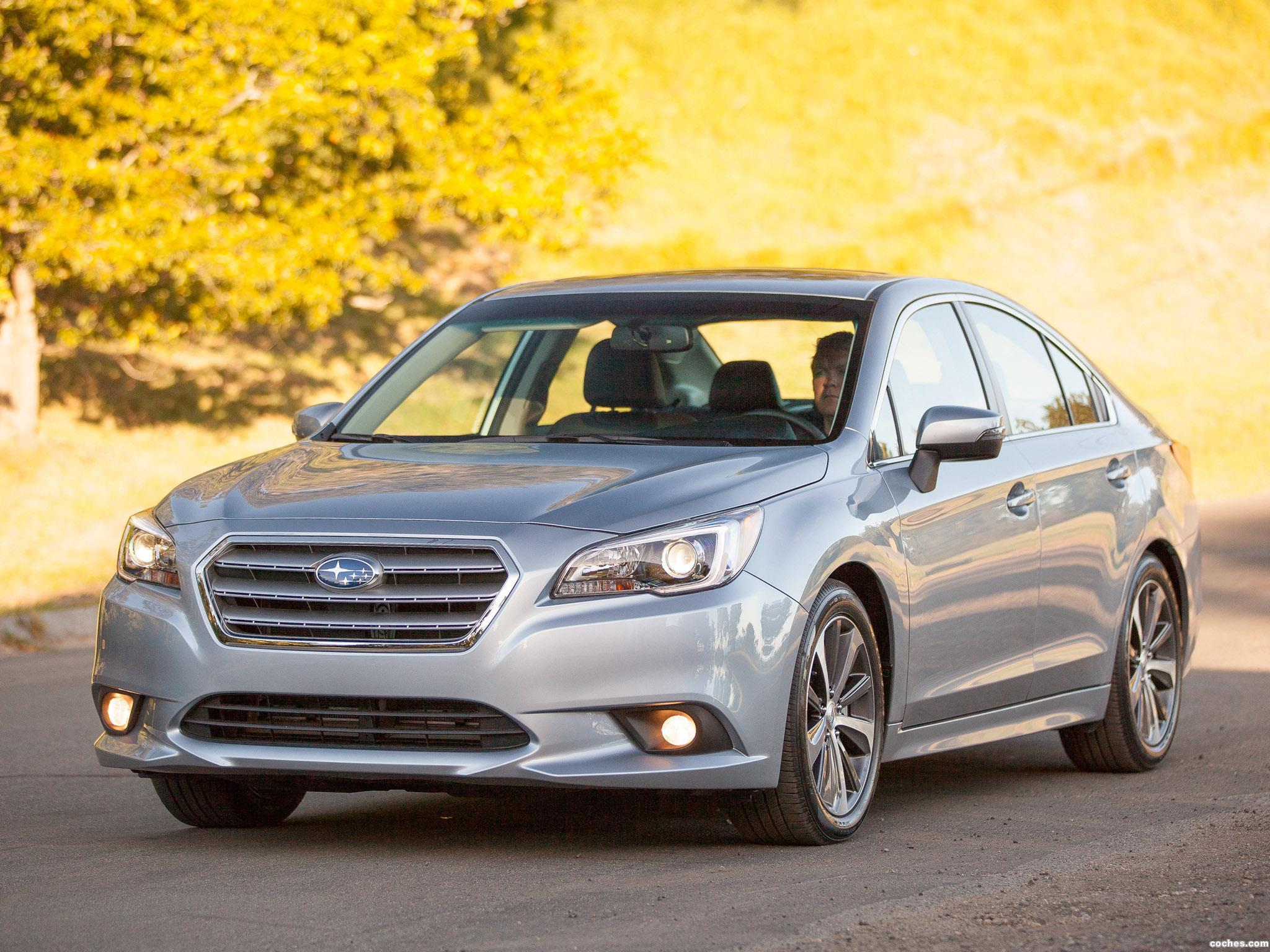 Foto 0 de Subaru Legacy 3.6R 2014