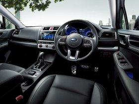Ver foto 14 de Subaru Legacy B4 2014