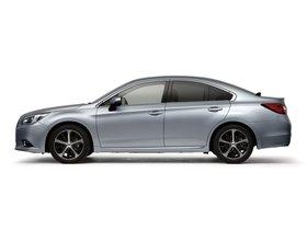 Ver foto 4 de Subaru Legacy B4 2014
