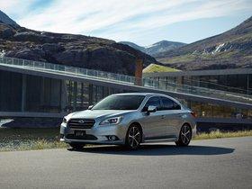 Ver foto 3 de Subaru Legacy B4 2014