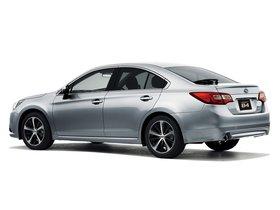 Ver foto 2 de Subaru Legacy B4 2014