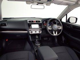Ver foto 13 de Subaru Legacy B4 2014