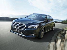 Ver foto 12 de Subaru Legacy B4 2014