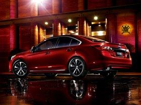 Ver foto 11 de Subaru Legacy B4 2014