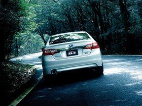 Ver foto 10 de Subaru Legacy B4 2014
