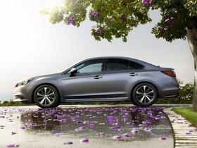 Ver foto 8 de Subaru Legacy B4 2014