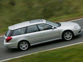 Ver foto 3 de Subaru Legacy Combi 2005