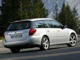 Ver foto 15 de Subaru Legacy Combi 2005