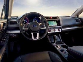Ver foto 15 de Subaru Legacy USA 2014