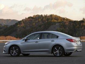 Ver foto 6 de Subaru Legacy USA 2014