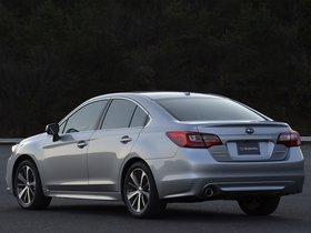Ver foto 5 de Subaru Legacy USA 2014