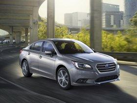 Ver foto 4 de Subaru Legacy USA 2014