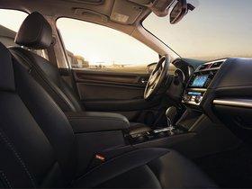 Ver foto 14 de Subaru Legacy USA 2014