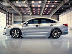 Ver foto 13 de Subaru Legacy USA 2014