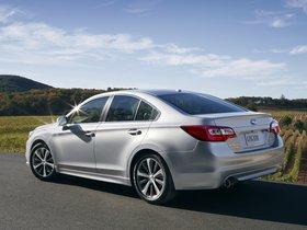 Ver foto 11 de Subaru Legacy USA 2014