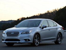Ver foto 9 de Subaru Legacy USA 2014
