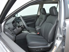 Ver foto 22 de Subaru Legacy Wagon Europe 2009