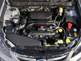 Ver foto 21 de Subaru Legacy Wagon Europe 2009