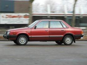 Ver foto 2 de Subaru Leone 1800 1978