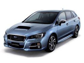 Ver foto 4 de Subaru Levorg Concept 2013