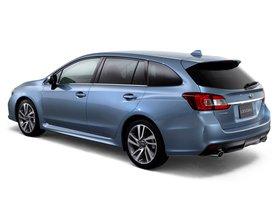 Ver foto 3 de Subaru Levorg Concept 2013