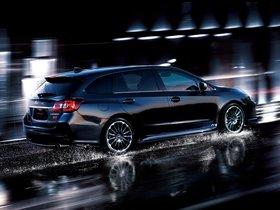 Ver foto 5 de Subaru Levorg STi Sport 2016