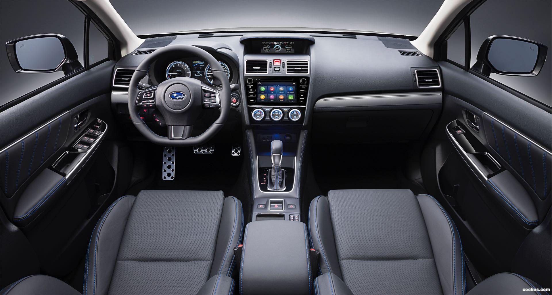 Foto 1 de Subaru Levorg Executive Plus 2019