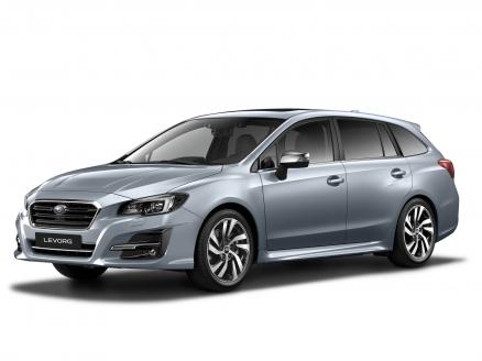 Subaru Levorg 2.0 I Gt Sport Cvt