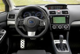 Ver foto 6 de Subaru Levorg 4WD 2015