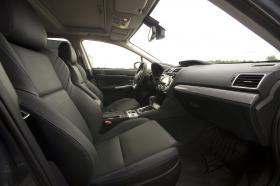 Ver foto 5 de Subaru Levorg 2015