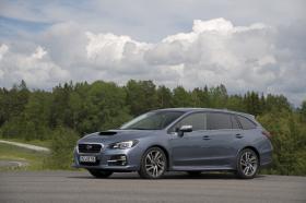 Ver foto 13 de Subaru Levorg 2015