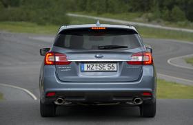 Ver foto 7 de Subaru Levorg 2015
