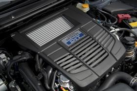 Ver foto 29 de Subaru Levorg 4WD 2015