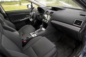 Ver foto 9 de Subaru Levorg 2015