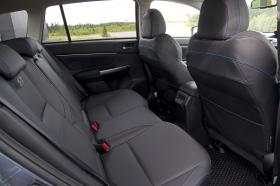 Ver foto 10 de Subaru Levorg 4WD 2015