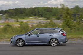 Ver foto 4 de Subaru Levorg 2015