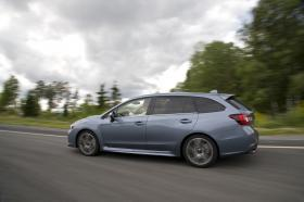 Ver foto 20 de Subaru Levorg 2015
