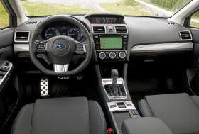 Ver foto 26 de Subaru Levorg 4WD 2015