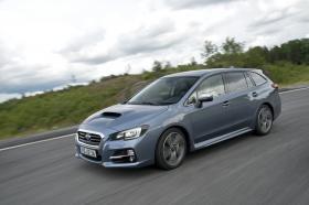 Ver foto 25 de Subaru Levorg 2015