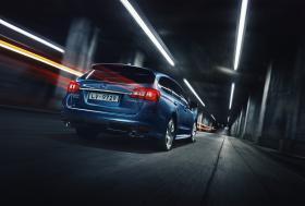 Ver foto 17 de Subaru Levorg 4WD 2015