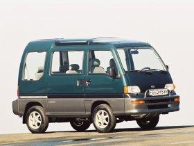 Ver foto 1 de Subaru Libero Sumo 1989