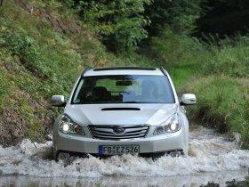 Ver foto 13 de Subaru Outback 2.0d 2009