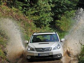 Ver foto 12 de Subaru Outback 2.0d 2009