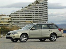 Ver foto 7 de Subaru Outback 2005