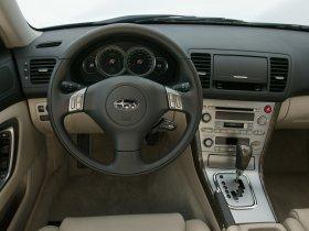 Ver foto 11 de Subaru Outback 2005