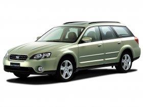 Ver foto 5 de Subaru Outback 2005